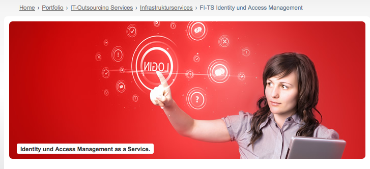 Zugriffsrechte zentral verwalten, nachverfolgen und reporten: IAM mit FI-TS
