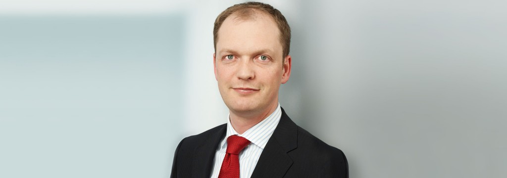 Marc Billeb  Partner PwC Financial Services, Servicebereich Technology & Processes