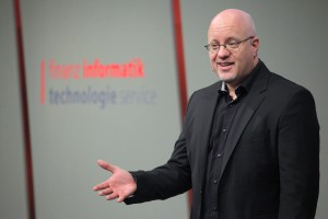 "Brett King kennt sich mit der Generation der ""Digital Natives"" aus."