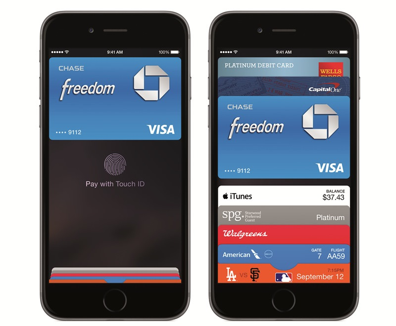 Apple Pay 2014 - Apple Inc