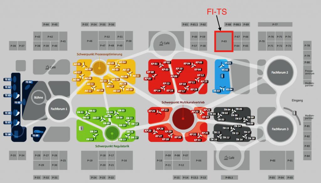 Hallenplan FI-Forum 2104