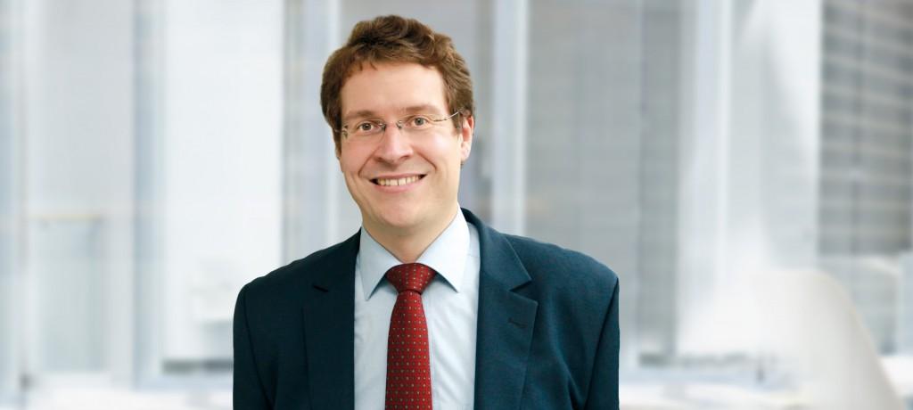 """Dr. Markus Held, BaFin, Referat """"IT-Infrastrukturen bei Banken"""" referiert beim Management-Forum von FI-TS"""