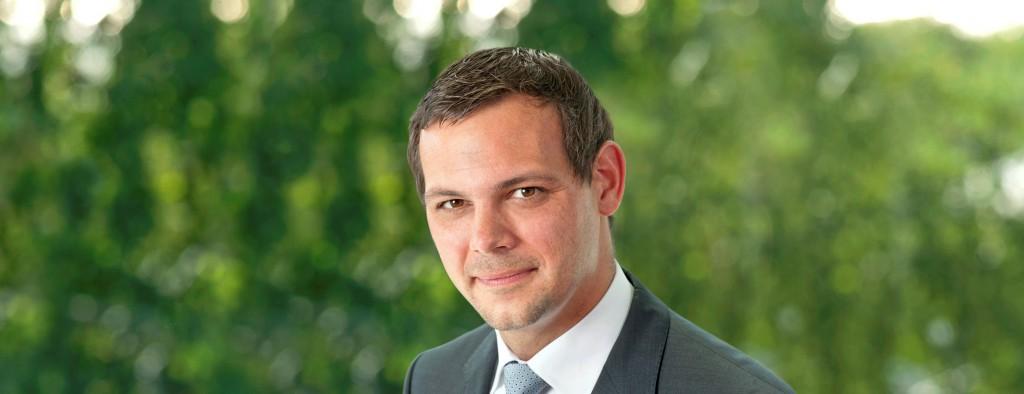 Dr. Christian Thiel ist seit 2011 verantwortlich für die Unternehmensentwicklung bei FI-TS