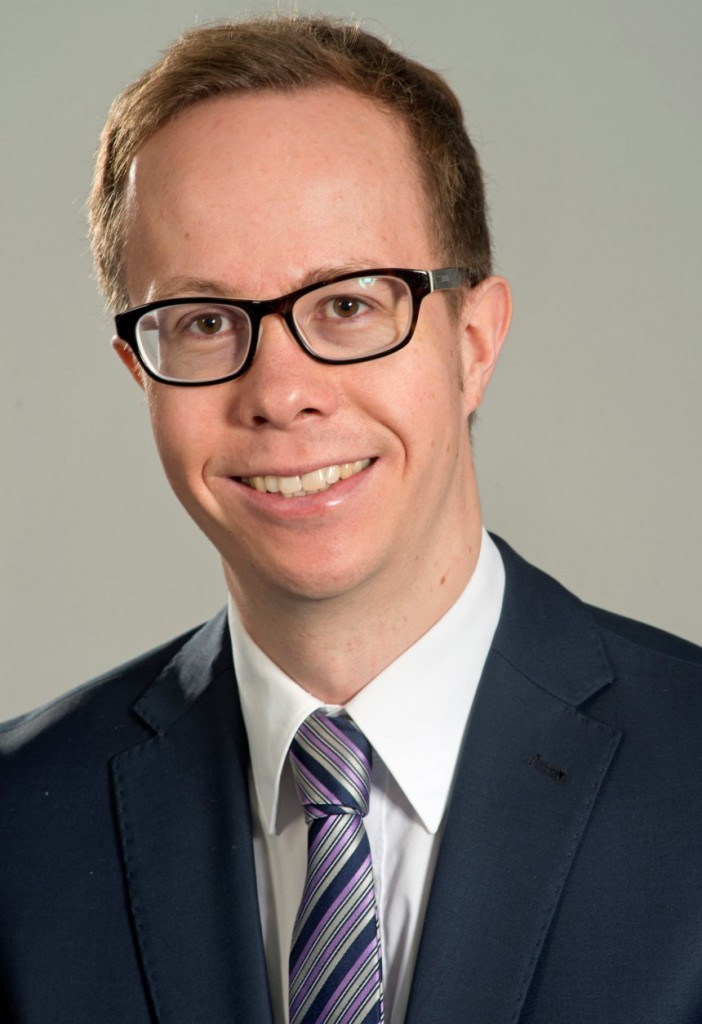 Frank Bitzer, BPM-Experte bei FI-TS