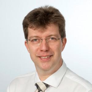 Christian Stemmer, Abteilungsleiter Compliance & Organisation berichtet über den integrierten Compliance Ansatz von  FI-TS.