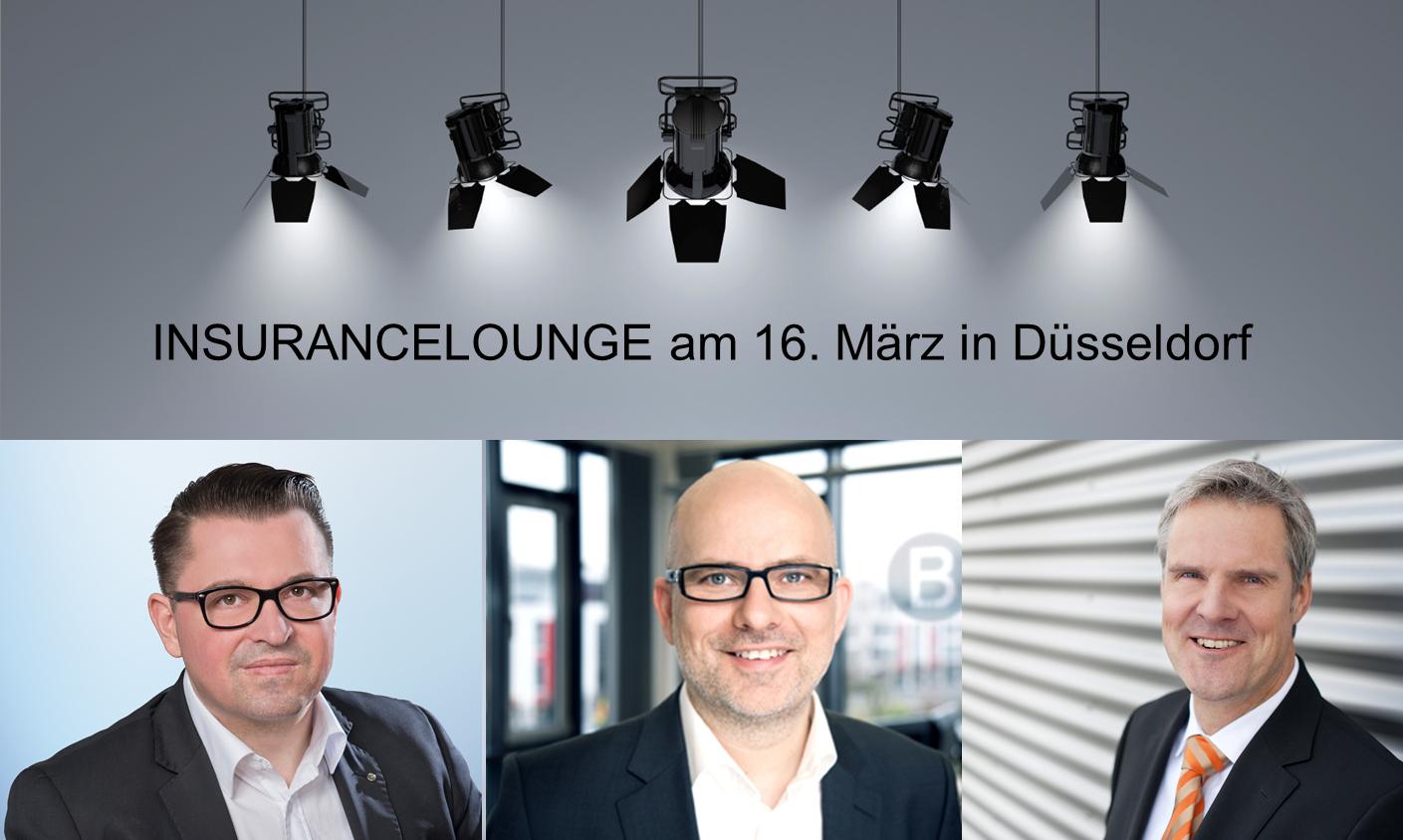 FI-TS InsuranceLounge Düsseldorf