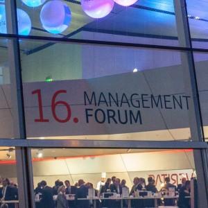 Blogbeitrag 16. FI-TS Management-Forum 2017