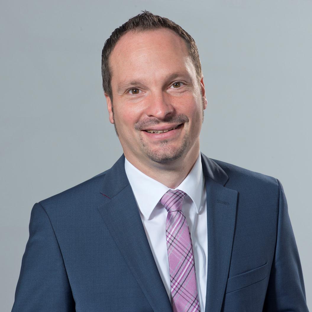 Lothar Schindler Teamleiter Produktarchitektur bei FI-TS